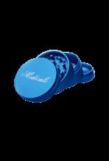 """Medicali 54mm Medium Blue Grinder 2 1/8"""""""