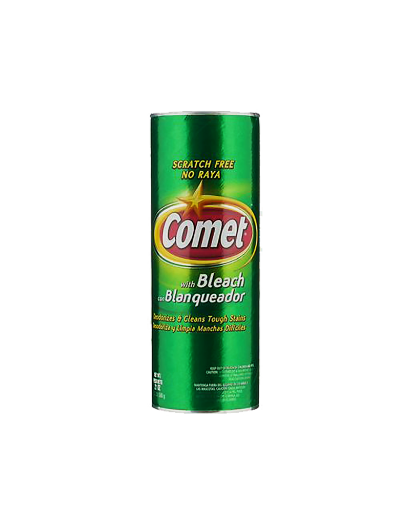 Comet Stash Can