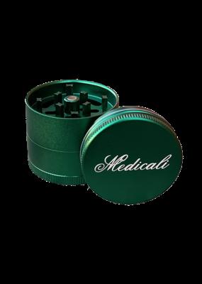"""Medicali 70mm Large Green Grinder 2 3/4"""""""