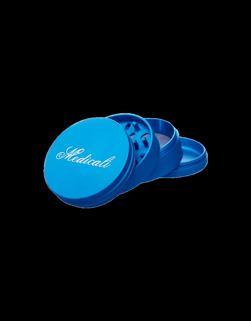 """Medicali 70mm Large Blue Grinder 2 3/4"""""""