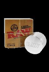 RAW 4 Piece Shredder Grinder