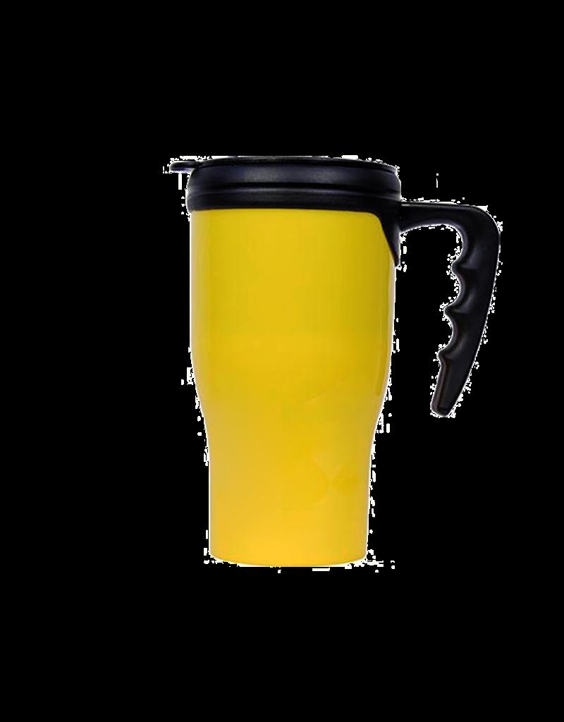 Travel Mug Stash Can