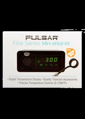 Pulsar Elite Series Mini eNail Kit