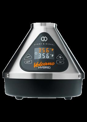 Volcano Hybrid Vaporizer With Hybrid Starter Set