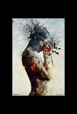 """Mario Sanchez Nevado - Deliberation Poster 24""""x36"""""""