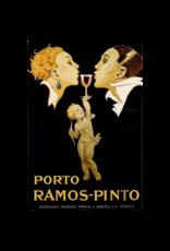 "Porto Ramos Pinto Poster 24""x36"""