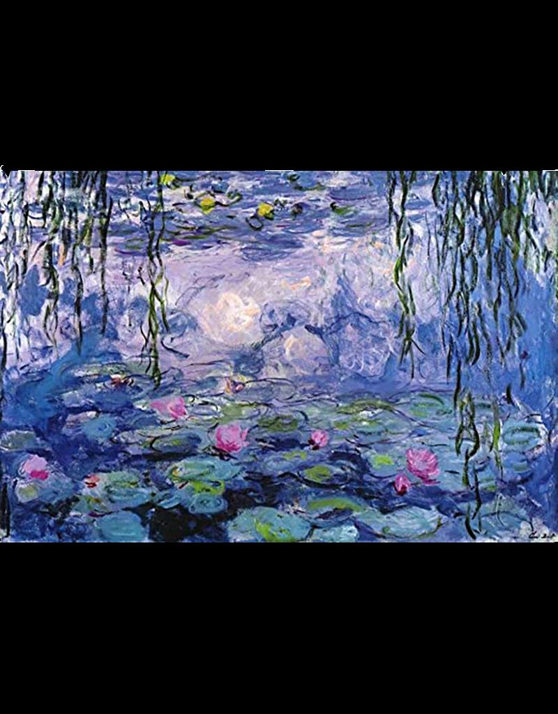 Claude Monet - Nympheas Poster