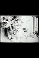 Ralph Steadman - The Secret of Dreams Poster