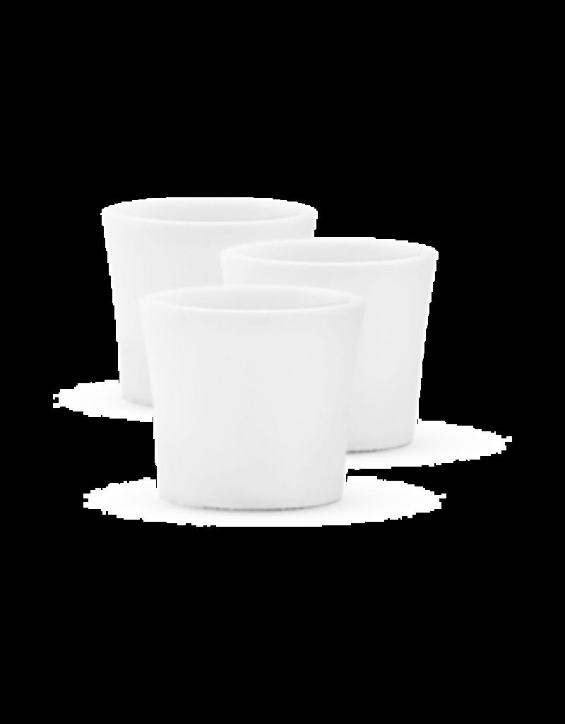 Puffco Peak Ceramic Replacement Bowl 3 Pack