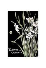 """Theatre du Chat Noir - Vintage Poster 24""""x36"""""""