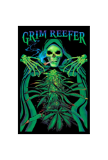 """Grim Reefer Blacklight Poster 23""""x35"""""""