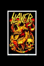 """Slayer - Skulls Blacklight Poster 24""""x36"""""""