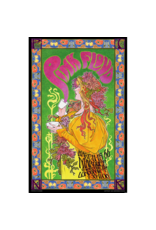 "Bob Masse - Pink Floyd Concert Poster 14.5""x23"""