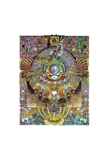 """Grateful Dead - Psychedelic Poster 24""""x36"""""""