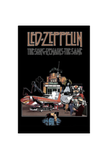 """Led Zeppelin - Song Remains Poster 24""""x36"""""""
