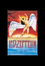 "Led Zeppelin - Swan Song poster 24""x36"""