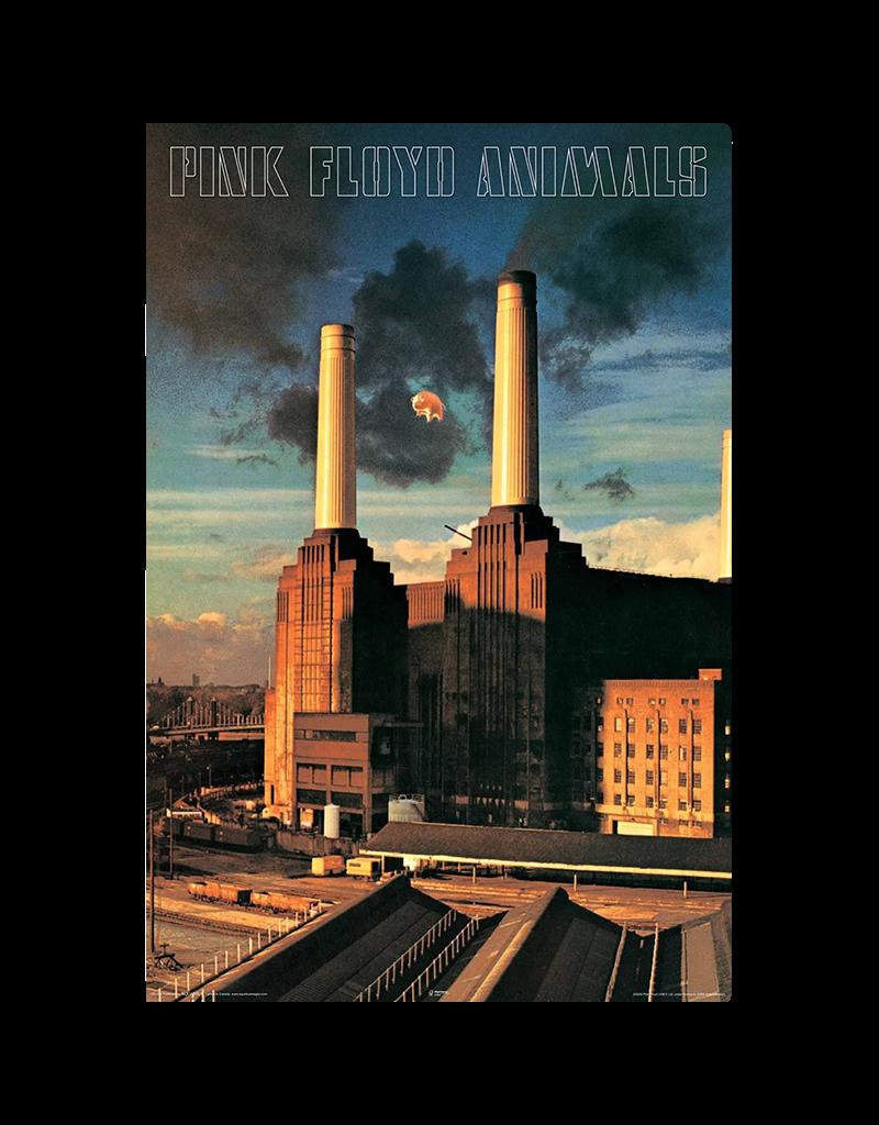"Pink Floyd - Animals Poster 24""x36"""