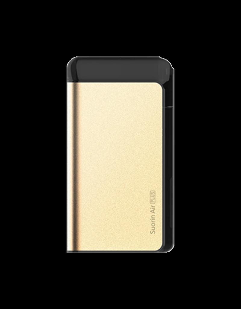 Suorin Air Plus Vaporizer Gold