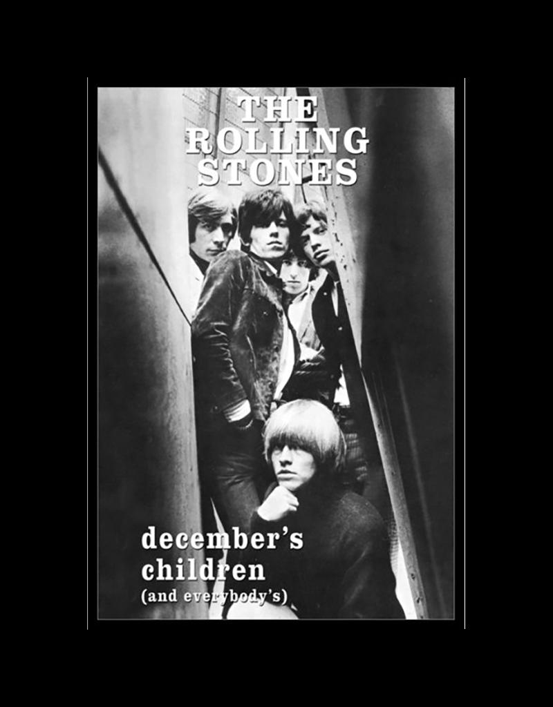 "The Rolling Stones - December's Children Poster 24""x36"""