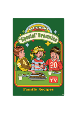 """Steven Rhodes - Special Brownies Poster 24""""x36"""""""
