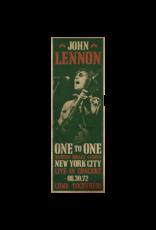 "John Lennon - Concert Door Poster 21""x62"""