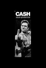 """Johnny Cash - San Quentin Door Poster 21""""x62"""""""