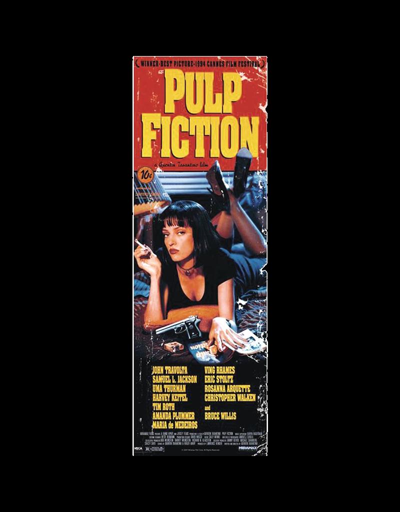 """Pulp Fiction - Uma Door Poster 21""""x62"""""""
