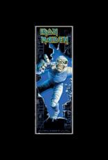 """Iron Maiden Door Poster 21""""x62"""""""