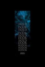 """Game of Thrones - Hodor Slim Door Poster 12""""x36"""""""