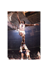 "Dr J. and Julius Erving - Poster 24""x36"""