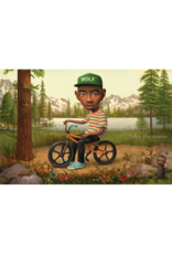 """Tyler The Creator - Wolf Hat Poster 36""""x24"""""""