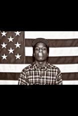 "ASAP Rocky - American Flag Poster 36""x24"""