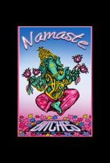 """Namaste Bitches Poster 24""""x36"""""""