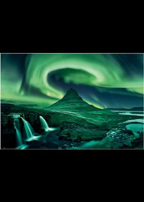 """Aurora Borealis Poster 36""""x24"""""""