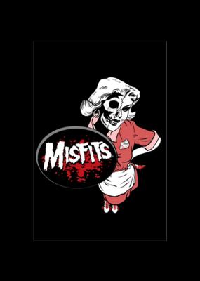 "Misfits - Marilyn Poster 24""x36"""