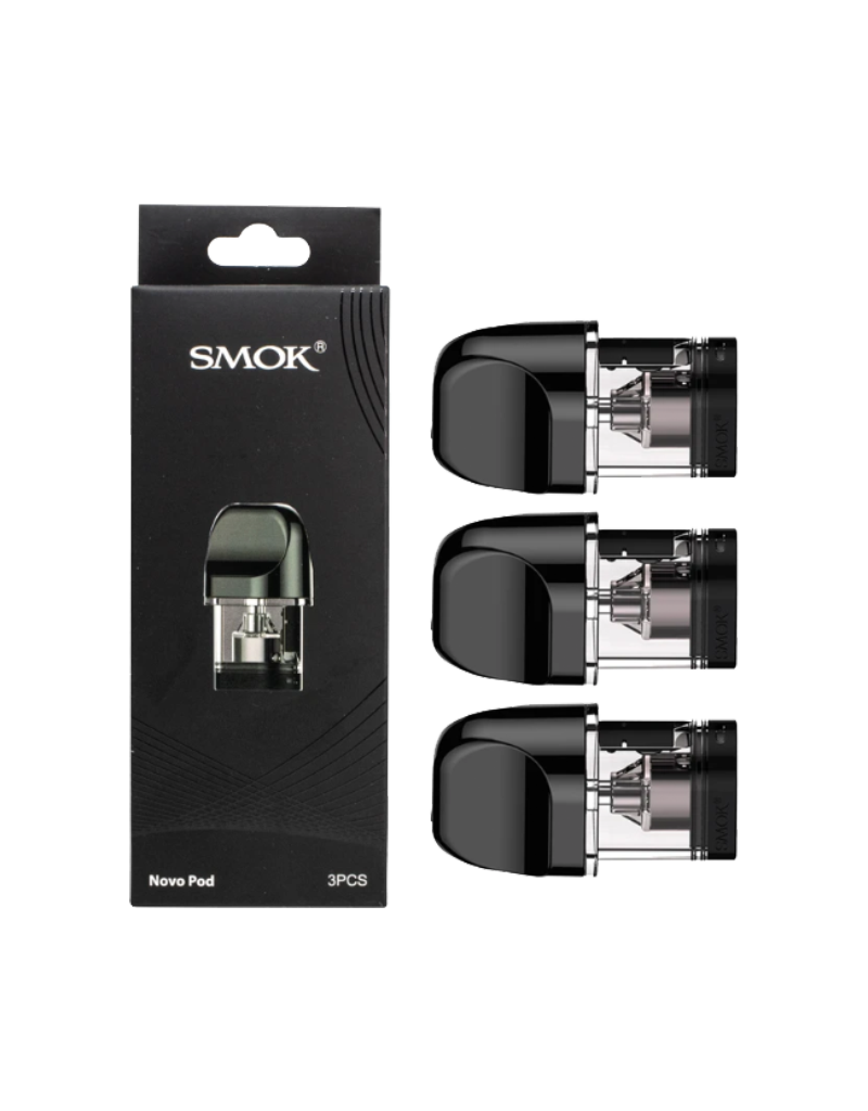 SMOK Novo Pods 3 Pack
