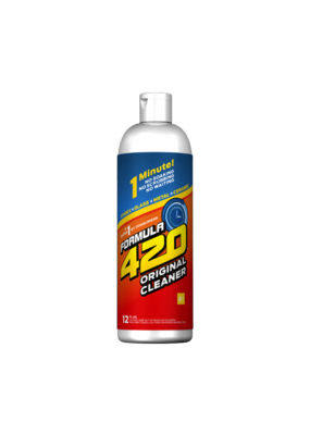 Formula 420 A1 Original Cleaner 12oz
