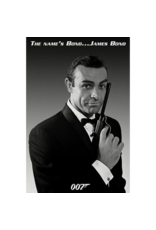 "James Bond - The Name's Bond Poster 24""x36"""