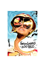 """Fear and Loathing Poster 24""""x36"""""""