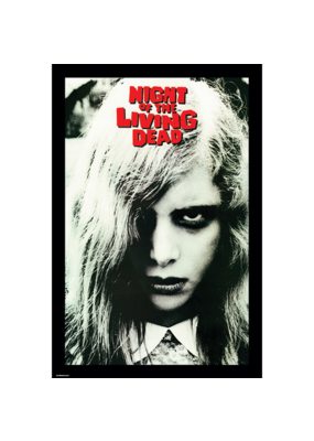 """Night of the Living Dead - One Sheet Poster 24""""x36"""""""