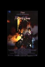 "Prince - Purple Rain Poster 24""x36"""