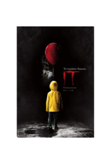 "IT - Movie Poster 24""x36"""