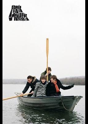 "Arctic Monkeys - Boat Poster 24""x36"""