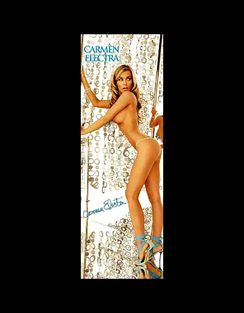 """Carmen Electra - Door Poster 21""""x62"""""""
