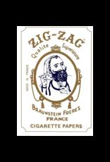 "Zig-Zag Poster 24""x36"""
