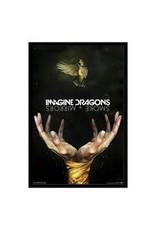 "Imagine Dragons - Smoke Poster 24""x36"""
