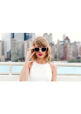 "Taylor Swift - Shades Poster 36""x24"""