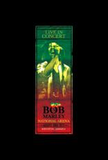 """Bob Marley - Concert Door Poster 12""""x36"""""""