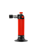 Blazer MT3000 Hot Shot Micro Torch Red