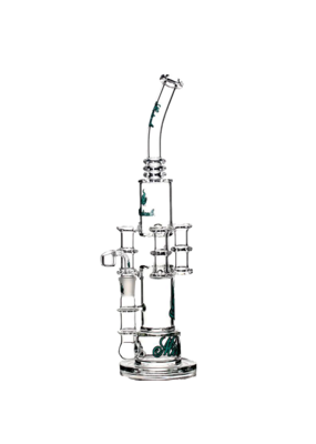 "Medicali 14"" Split System With Turbine Water Pipe"